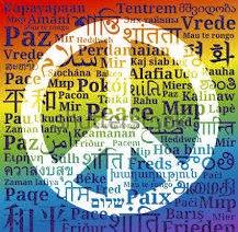 PEACE Sign polyglot