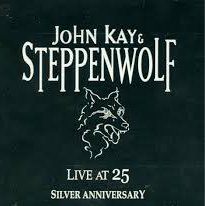 steppenwolf 25th anniversary album