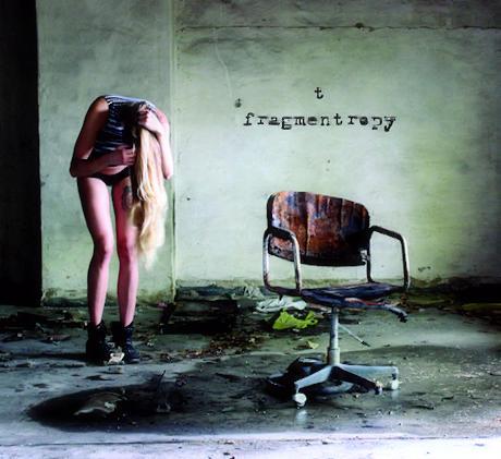 T - Fragmentropy