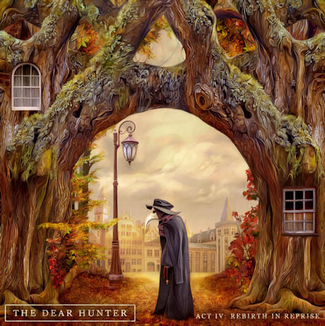 The Dear Hunter - Act IV Rebirth In Reprise