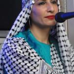Fatena Al-Ghorra foto EddyBonte
