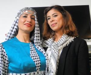 Fatena Al-Ghorra and NIsma AL-Aklouk lowres 7930
