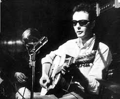 Fred Neil bw