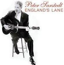 Peter Sarstedt EnglandsLane cover