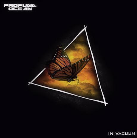 Profuna Ocean - In Vacuum