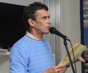 Charles Ducal leest voor 02