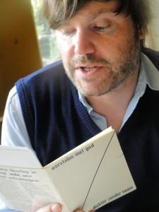 Frederik De Preester leest Worstelen
