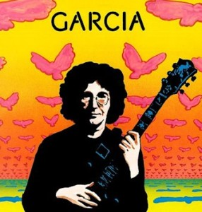 Jerry Garcia cover compliments