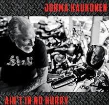 Jorma Kaukonen AIn't In No Hurry