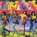 The Fool cd cover _