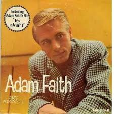 Adam Faith EP It's alright
