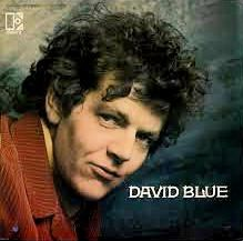 David Blue firstLP  low res