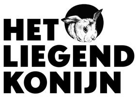 Liegend Konijn logo