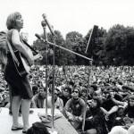 Barbara Dana at NewportFolk