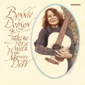 Bonnie Dobson and Boys cd cover
