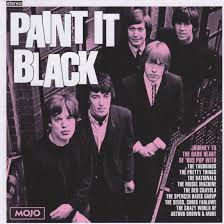Paint it Black MOJO cd