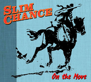 SLIM CHANCE onthemove cover