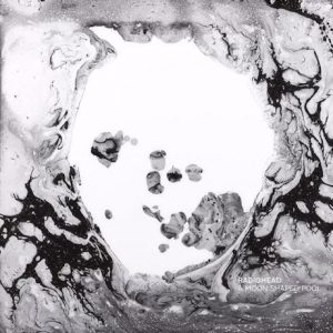 Radiohead - Moon Shaped Pool