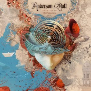 Anderson & Stolt - Invention of Knowledge