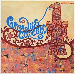 Growing Concern LP LP_PROD