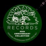 Alligator Records 45th Anniversary bis