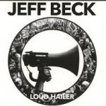 Jeff Beck Loud Hailer cover lowres