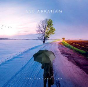 Lee Abraham - The Seasons Turn