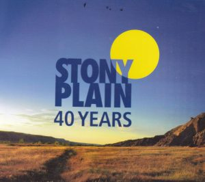 STONY PLAIN 40th ANniversiary lowres1