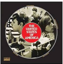 United States of America cover lowres
