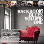 Bongo Backroom Blues Poster vol 1 LR