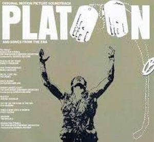 Platoon cover OST