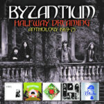 Ora / Byzantium 5cd Anthology on Cherry Red